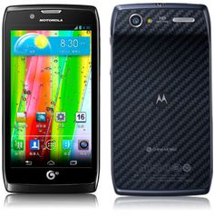 Motorola launched its latest smartphone for the Chinese crowd termed as Motorola RAZR V MT887 which is estimated to arrive in the market in the third quarter of 2012.