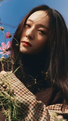 Krystal Fx, Jessica & Krystal, Krystal Jung Fashion, Kdrama Actors, Victoria, Chinese Actress, Cute Korean, The Girl Who, Korean Beauty