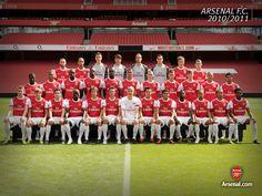 ARSENAL F.C. 2010/2011