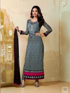 http://www.naaristyle.com/suit/designer-suit FREE COD at NaariStyle.com Call 7755912933 for more details.