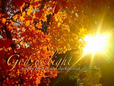 Truth and Light:)