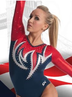 Team USA gymnasts will be wearing made in the USA uniforms - made by GK Elite Sportswear in Reading, Pennsylvania! #madeintheusa #olympics #teamusa
