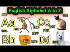 A for apple pie,A for apple,abc train,abc Phonic Song,Alphabets song nursery rhymes,abcdefgh - YouTube Alphabet Nursery, Alphabet Songs, Alphabet For Kids, Apple Chart, Nursery Ryhmes, Nursery Rhymes Preschool, Rhymes Video, Phonics Song, Pre School