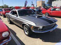 Superb 1970 Mustang