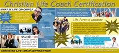 Life coaching is a rewarding profession. Try this site http://centerforchristiancoaching.com for more information on Christian Coaching. And that is not just for the client but that is for the coach as well. There are amazing benefits to fulfilling your dream of coach certification. Benefits that you deserve and so do those who you are called to coach. Therefore opt for the best life coach certificate. Follow Us: http://www.apsense.com/brand/centerforchristiancoaching