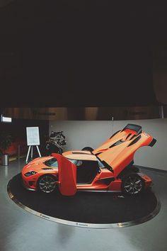 Garagesocial.com: Koenigsegg CCXR. #cars #automotive #garagesocial