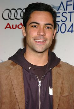Danny Pino - I love this boyish grin