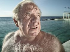 Street Photography, Coast, Swimmers, Portrait, Winter, Pictures, Behance, Faces, Winter Time