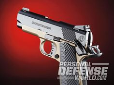 Christensen Arms 1911, christensen arms, Christensen Arms 1911 officer model, christensen arms 1911 government modelLoading that magazine is a pain! Get your Magazine speedloader today! http://www.amazon.com/shops/raeind