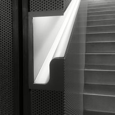 Miuccia's museum   Fondazione Prada   Stair's Detail