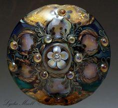 Lydia Muell lampwork