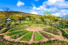 Mandala low res Site Mon jardin en permaculture