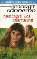 Neitsyt ja demoni (Jääkansan tarina, #22) - Margit Sandemo