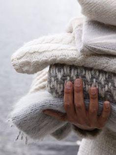 Winterse warmte ♥