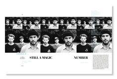 Still a Magic Number - Niklas, Tjark und Louis legen nach   Monster Skateboard Magazin #338