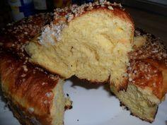 ha salido super gordo y esponjoso receta copiada de Vanesita 82 me ha gustado mucho la receta sale muy esponjoso ,pero me gusta mas el sa...