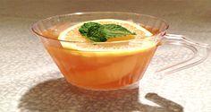 Cette boisson étonnante fait fondre la graisse de façon spectaculaire - Santé Nutrition
