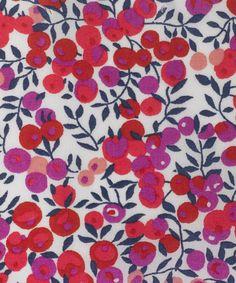 Liberty Art Fabrics Wiltshire S Tana Lawn
