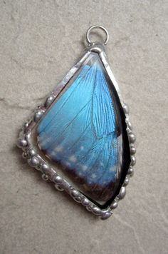 butterfly wing tutorial