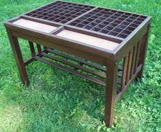 letterbak - home. | pinterest - meubels, producten en dienbladen