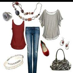 Premier Designs jewelry! Love it!!