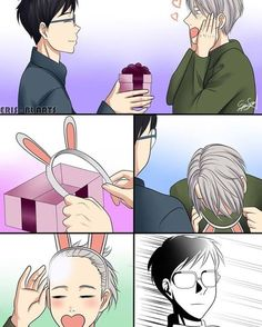630 Yuri On Ice Funny Ideas Yuri Yuri On Ice Yurio