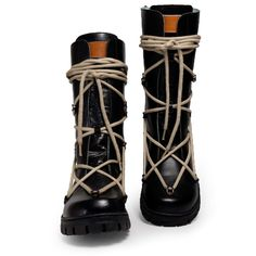 mag.nl/megamok-4013-black Bean Boots, Ll Bean, Shoes, Black, Fashion, Lush, Moda, Zapatos, Shoes Outlet