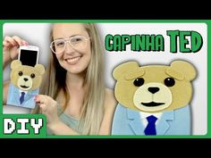 Capinha do TED - DiY Geek - YouTube
