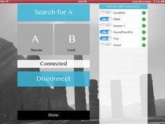Apollo MIDI over Bluetooth by Secret Base Design