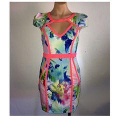 Adore You Dress | Rapture Boutique