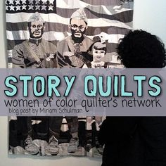 Art Blog for Creative Living: Story Quilts @thebrucemuseum New York City Tourism, New York City Museums, New York Travel, New York Activities, World War I, Art Blog, Nyc, Quilts, Sewing