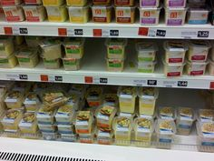 """Sainsbury's Sandwich Fillings.... Choices of the """"deli fillers"""" section include: Free Range Egg Mayonnaise Sandwich Filler, Deli Melt Tuna & Red Onion Filler, Deli-Fillers Seafood Cocktail, Prawn Mayonnaise Sandwich Filler, Tuna & Sweetcorn Sandwich Filler, Egg & Bacon Sandwich Filler, Cheese & Onion Sandwich Filler, Chicken Tikka Deli Filler, and more...."""