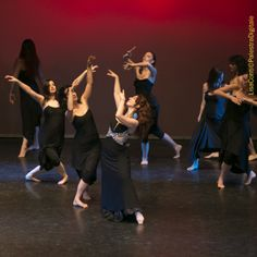 #Danza #Freeduende con la #Compagnia #Ondakini diretta da Alessandra Centonze http://www.metissart.org