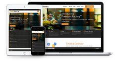 FeatherShark Website