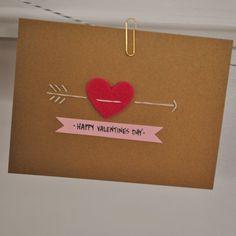 Handmade Valentine�s