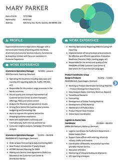 Order resume online ikea