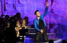 Prince Royce performed at Premios Soberano - read who else performed and who won