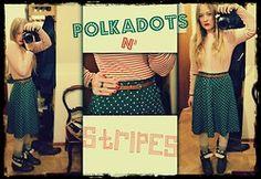 Polkadots & Stripes
