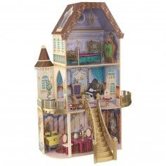 Maison de poupée Belle - KidKraft