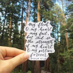 One of my very favourite Bible verses! Captures exactly my feelings and what I think! Bible Verses Quotes, Psalms Verses, Psalms Quotes, Faith Quotes, Quotes Quotes, Bible Verse Pictures, Bible Scriptures, God Is Good, Word Of God