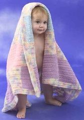 Ravelry: Patchwork Plaid Baby Blanket pattern by Cheryl Doyle