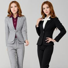 outfit formal mujer - Buscar con Google