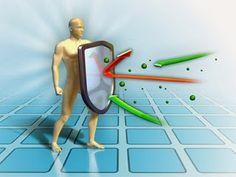 A saude : Baixa imunidade