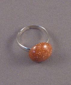 Prachtige in maat verstelbare ring. Te koop bij Ekster Jewels.