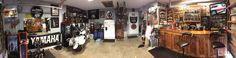 My Jack Daniels Man Cave!