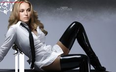 sexy look Sexy Latex, Natalie Portman, Sexy Outfits, Corset Costumes, Just Girl Things, Skin Tight, Fashion Beauty, Women's Fashion, Hot Girls