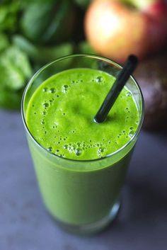 Suco verde para um emagrecimento saudável