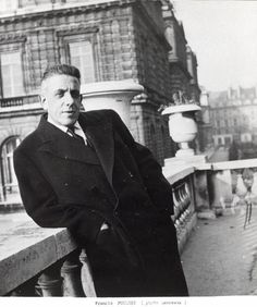 "French composer Francis Poulenc (1899-1963) is known for his operas ""Les mamelles de Tiresias,"" (1947) ""Dialogues des Carmelites"" (1957) and ""La Voix humaine"" (1959), and the ""Gloria""(1960) for choir and orchestra."