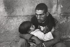 Henri Cartier-Bresson en Fundación Mapfre.