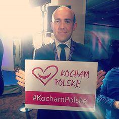 Minister Borys Budka zachęca do akcji #KochamPolskę :-) #PlatformaObywatelska #Radakrajowa #Warszawa #Polska